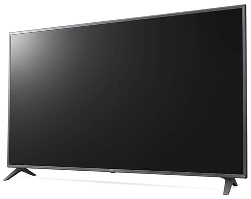 LG 75UK6200: Smart TV 4K IPS de 75'' con webOS 4.0 y control por voz vía ThinQ