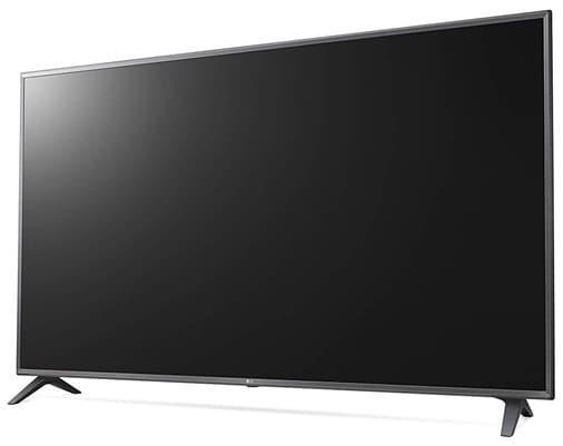 LG 75UK6200: Smart TV 4K IPS de 75'' con webOS 4.0 y control por voz vía ThinQ