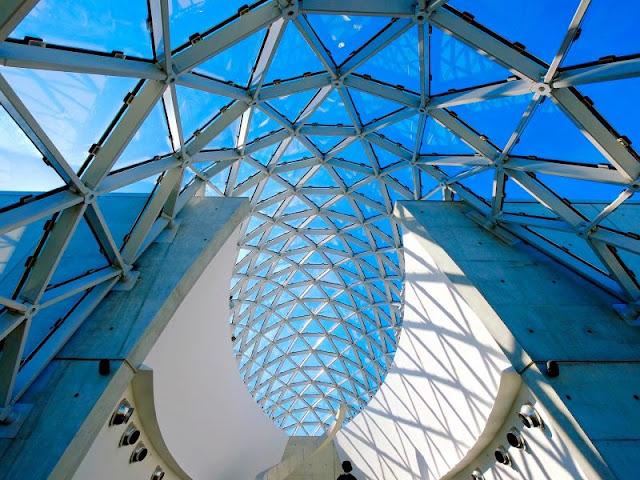 Bảo tàng Dali, St Petersburg, Florida, Mỹ