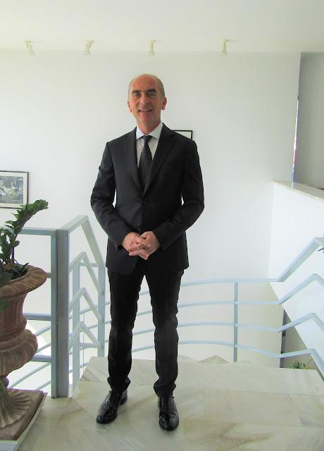 Πρέβεζα: Ο Χρήστος Χασίδης επανεξελέγη πρόεδρος του Δημοτικού Συμβουλίου του Δήμου Ζηρού