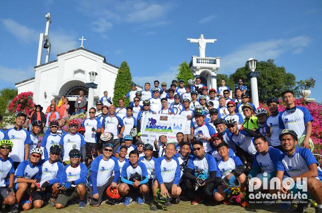 Visita Iglesia Churches in Batangas during Holy Week