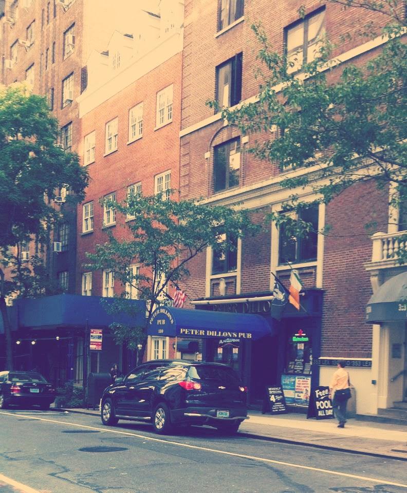peter dillons pub new york
