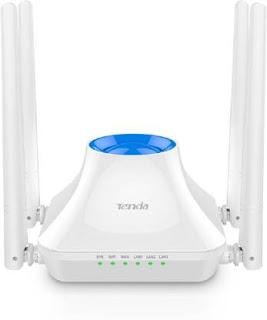 TENDA F6 Wireless N300 Easy Setup