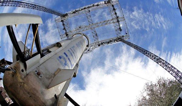 Blue Origin BE-4 Rocket engine successful deal with ULA