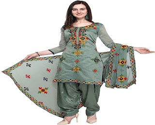 embroidered suit collection