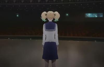 Kageki Shoujo Episode 2 English Subbed