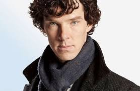 All blog posts are better with a picture of Benedict Cumberbatch. I'm just sorry you can't see it.
