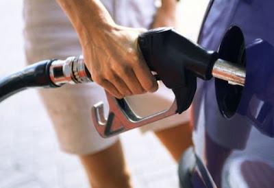 Hemat bahan bakar