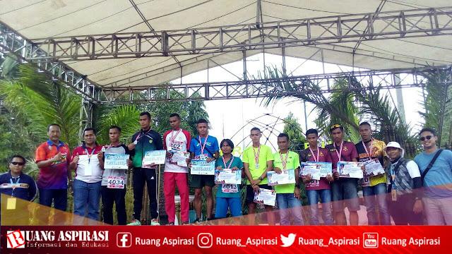 Situbondo Ultra Run 2018, Lari Maraton di Lereng utara Gunung Argopuro