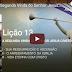 Videoaula: Lição 13: A Segunda Vinda do Senhor Jesus Cristo