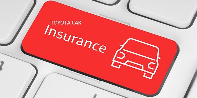 Premi Asuransi Mobil Toyota Murah