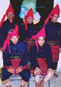 To Balo Barru, Salah Satu Suku Yang Masih Terisolir Di Kabupaten Barru