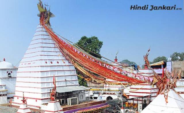 बासुकीनाथ मंदिर (देवघर)