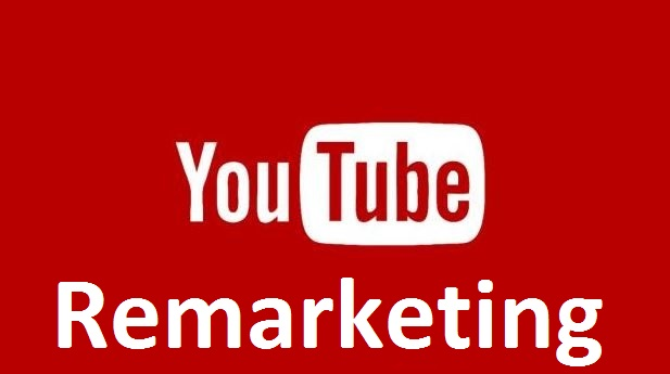 Google AdWords supporte le reciblage publicitaire sur YouTube