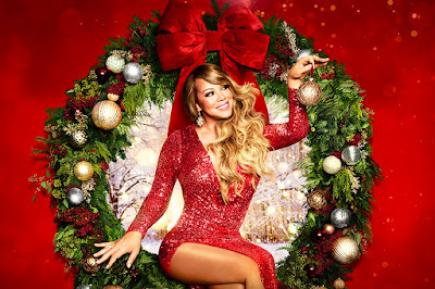 """Alright All You Vocal Bible Die-Hards: This Just In, Mariah Carey Taps Ariana Grande & Jennifer Hudson For Christmas Special & Remix Of Timeless, """"Oh Santa!"""""""