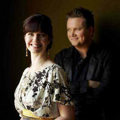 Keith & Kristyn Getty: Exalting Christ and Encouraging Saints Through Music