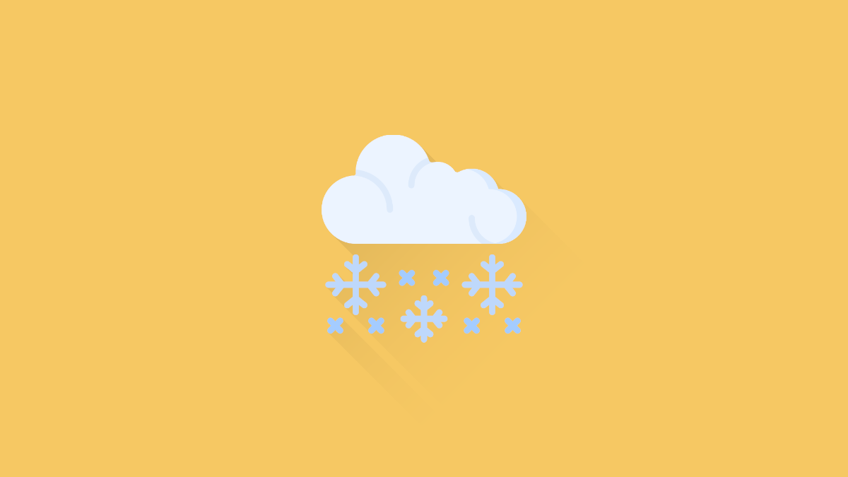 Cara Membuat Efek Salju di Blogger Tanpa memberatkan Loading Blog