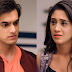 Manish Turns Angry With Suwarna's Action in Yeh Rishta Kya Kehlata Hai