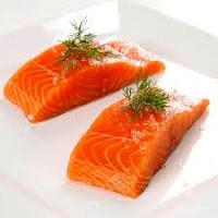 Salmon makanan untuk ibu menyusui