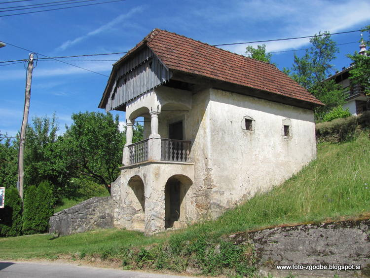 Slovenija, Notranjska