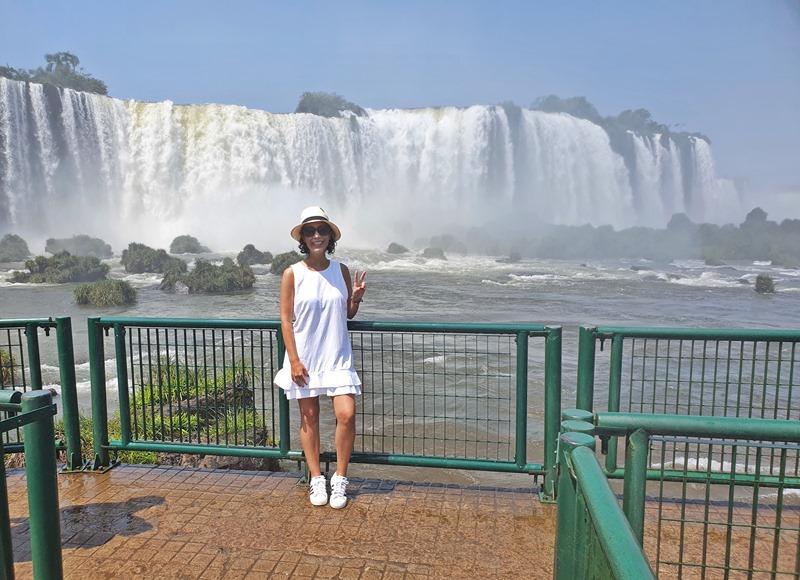Parque das Cataratas do Iguaçu