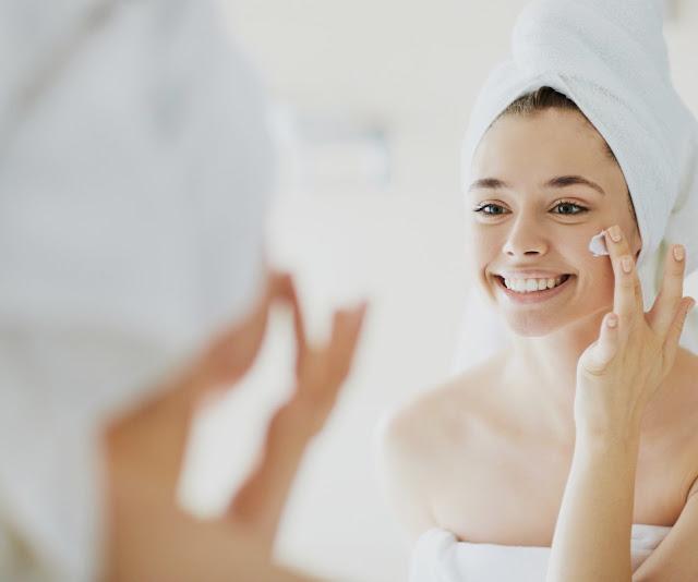 cuidado diario piel