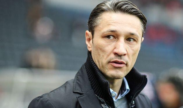 Нико Ковач: «Приношу извинения Гвардиоле и «Баварии» за слова о Сане»