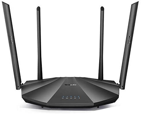 Tenda AC19 AC2100 Smart WiFi Router