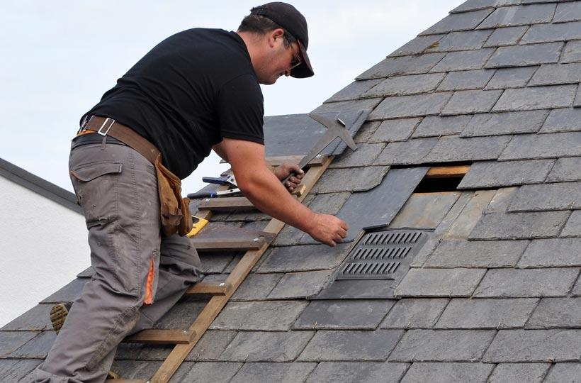 Best San Diego CA Roof Repair Services