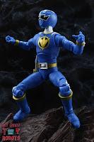 Power Rangers Lightning Collection Dino Thunder Blue Ranger 19