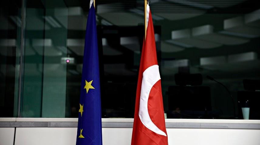 Eυρώπη - Τουρκία, Δοκιμασία