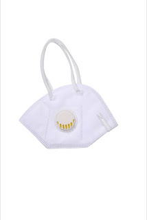 kn 95 face mask with filter
