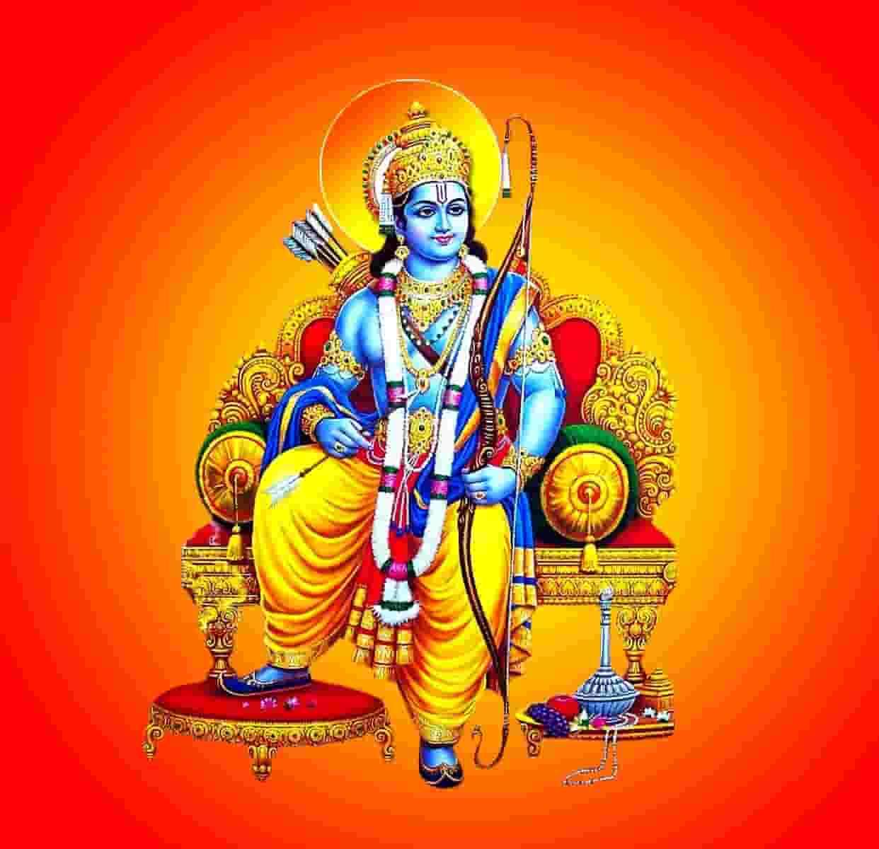 Image result for ramchandra