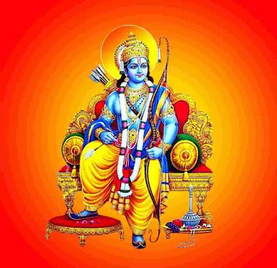 baghwan Ramchandra ji ki stuti