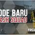 Clash squad free fire, Mode pertempuran 4 VS 4 di Free fire