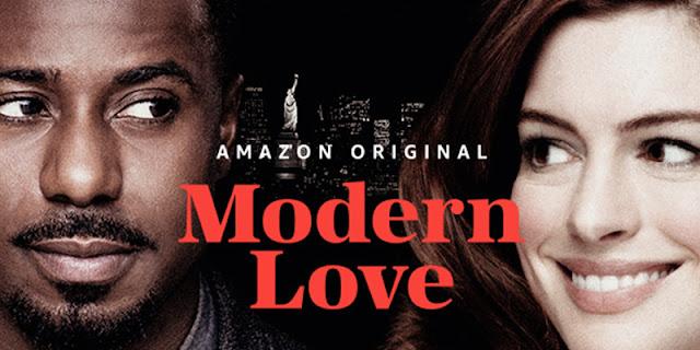 Serie Modern Love