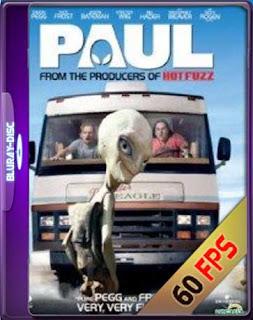 Paul (2011) Brrip 1080p (60 FPS) Latino [GoogleDrive] SilvestreHD