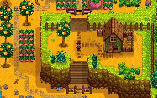 Stardew Valley Game free