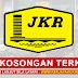 Jabatan Kerja Raya Malaysia Buka Pengambilan Kekosongan Jawatan Terkini ~ Mohon Sekarang!