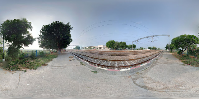 360 degree photo and video