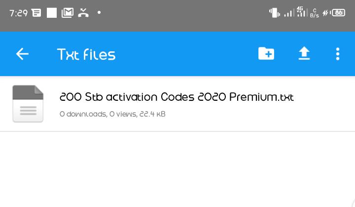 200+ Premium STB Pro Config