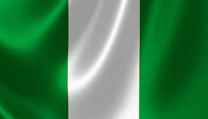 [October 1st]The Dream Of Nigeria Independence Day.