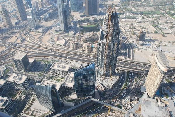 Neom-città-futuro-paesi arabi-deserto-smart city