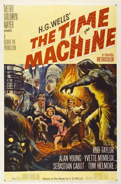 relationship between eloi and morlocks in Everything you ever wanted to know about the eloi and the morlocks in the  time machine, written by masters of this stuff just for you.