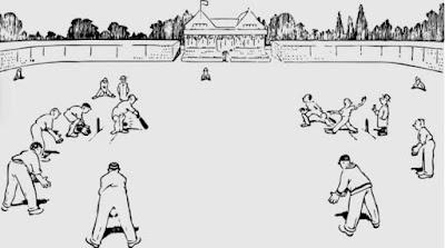 QuizQuiz Easy Cricket Quiz