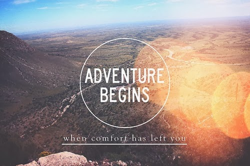 Adventure Quotes: Inspirational Quotes About Adventure. QuotesGram