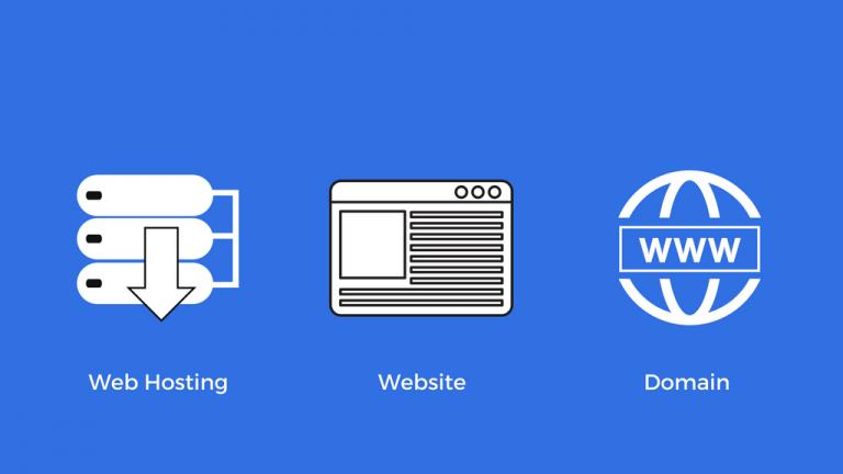 Jika Anda sudah usang menjadi blogger atau mempunyai basic di bidang IT Pengertian Web Hosting Dan Domain Name