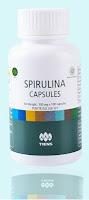 obat penambah hgh, suplemen hgh terbaik di dunia, spirulina capsules, ganggang biru kehijauan, 085793919595