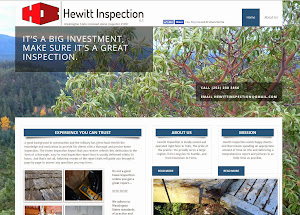 Hewitt Inspection LLC