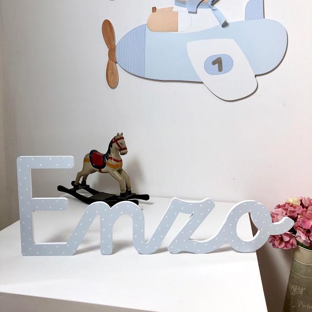 nombres-infantiles-para-apoyar-decoración-infantil